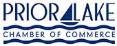 prior lake chamber logo